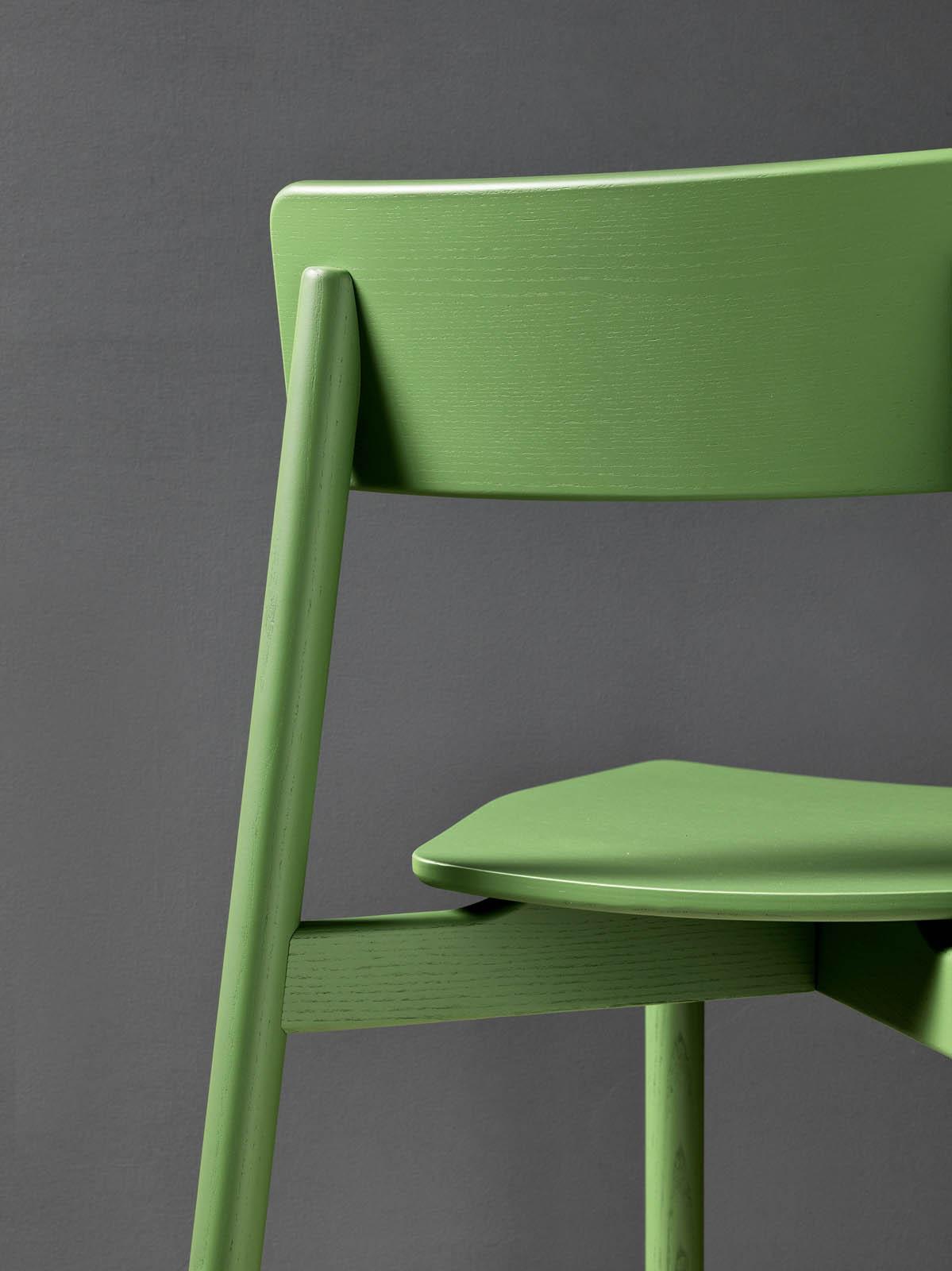 Rib | Very Wood | Italian Chair Makers - Very Wood
