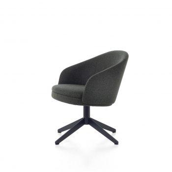 Lounge Armchair 40 / Bellevue