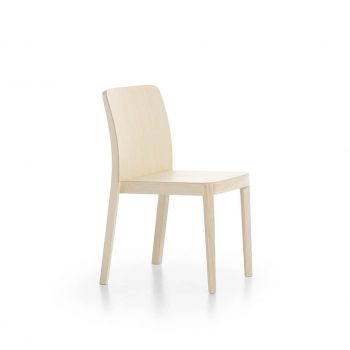 Dining Stacking Chair 11 L / Urban