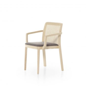 Dining Stacking Armchair 12 C / Urban