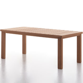 Dining Table T07 / Capri