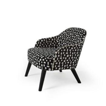 Lounge Armchair 54 / Carmen
