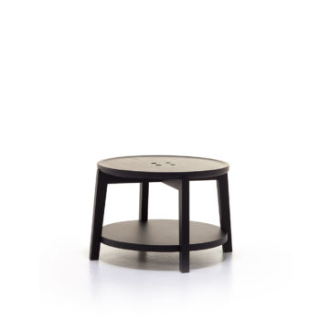 Side table T02 / Rond
