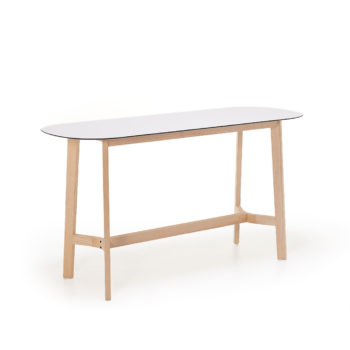 High table T07 / FX / Rond