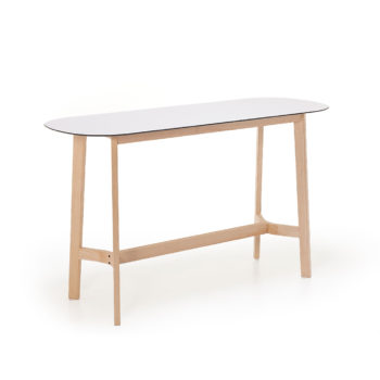 High table T08 / FX / Rond
