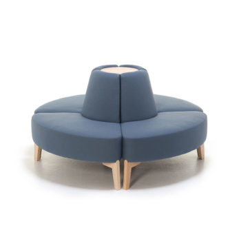 Sofa 801 / Isola