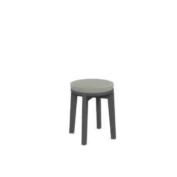 Barstool 09UPH / Rond