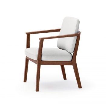 Lounge Armchair 04 / Chelsea
