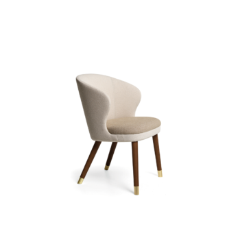 Dining Armchair 02 / Heritage