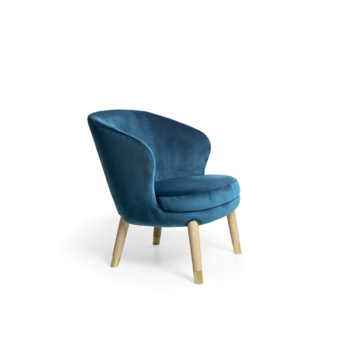 Lounge Armchair 04 / Heritage